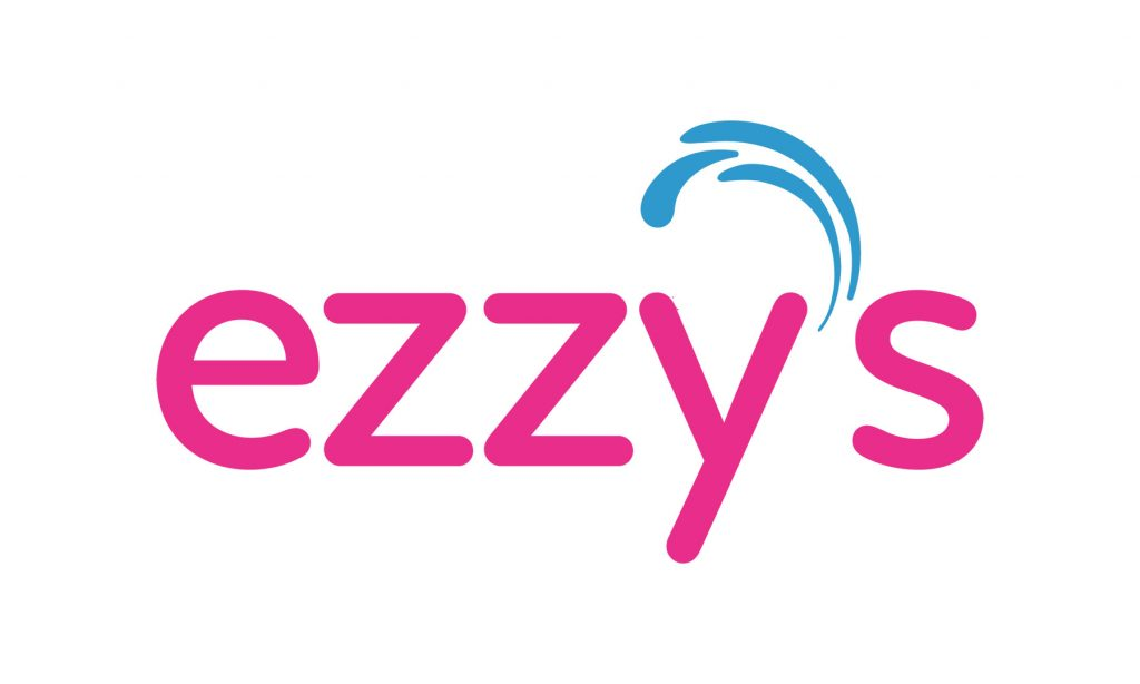 Rebranding to Ezzy's (water is fun)!
